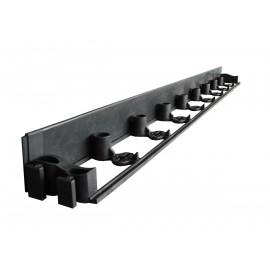 SemperBord60 Schwarz 1m