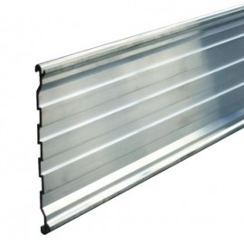 AluRITE*100 Randbefestigung aus Aluminium