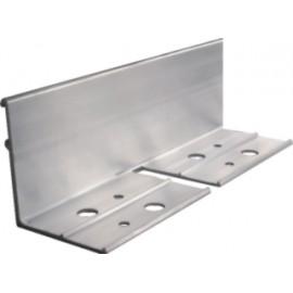 gala*AluFLEX64 Rasenkanten aus Aluminium 1 Meter